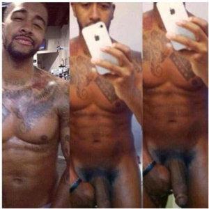 Omarion-naked-_-dick