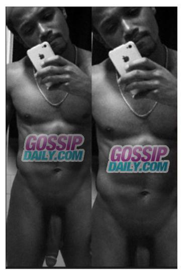 Lil romeo nude pics photo 744