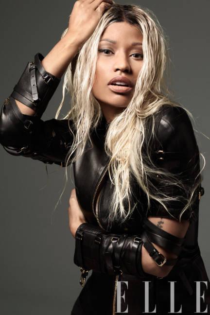 Nicki-Minaj-Elle (3)