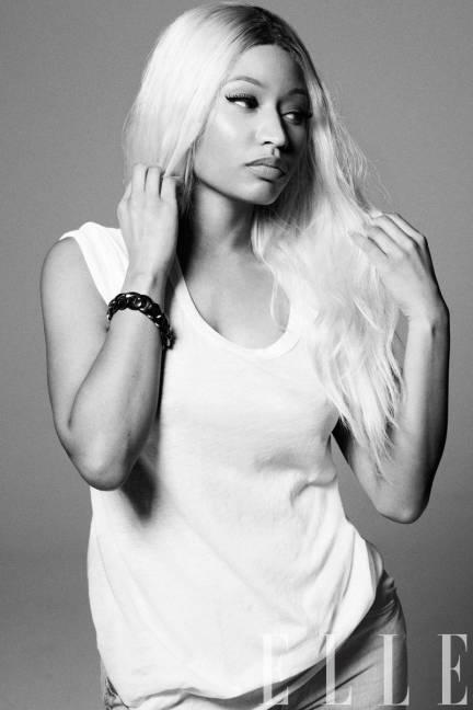 Nicki-Minaj-Elle (4)