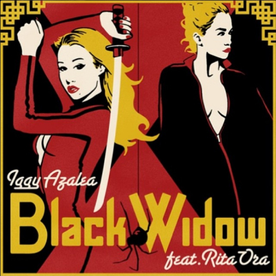 Iggy-Azalea-Rita-Ora-Black-Widow-400x400