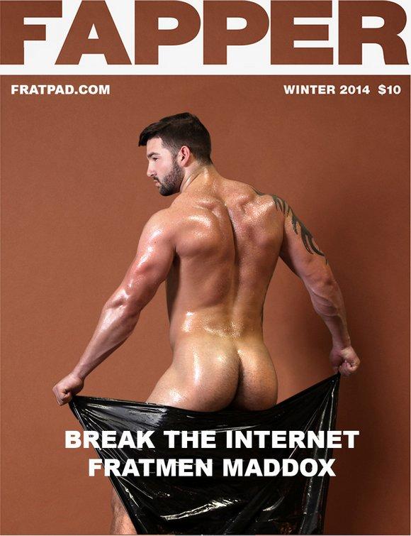 Fratmen-Maddox-Fratpad-Kim-Kardashian-Nude