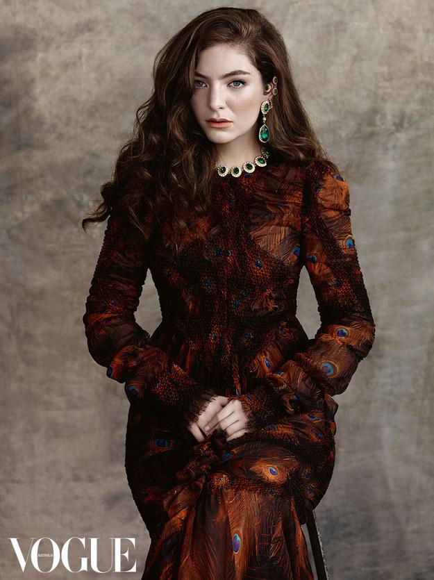 lorde-vogue-australia-dress
