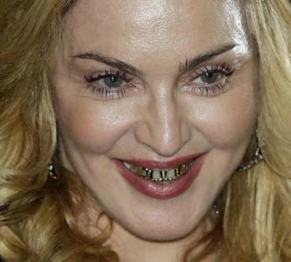 Madge Ugly Grill