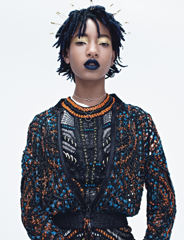 Willow Smith- W