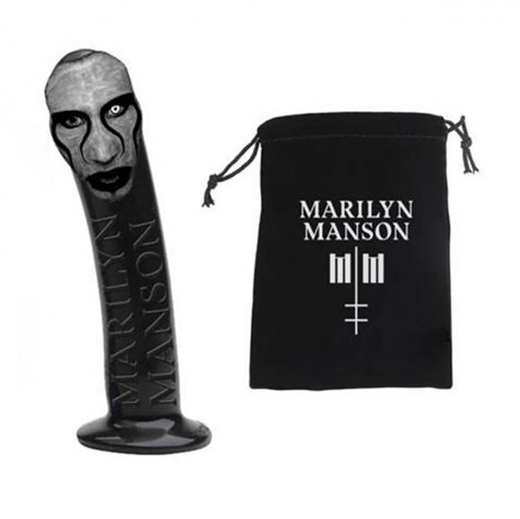 Marilyn Manson Dildo