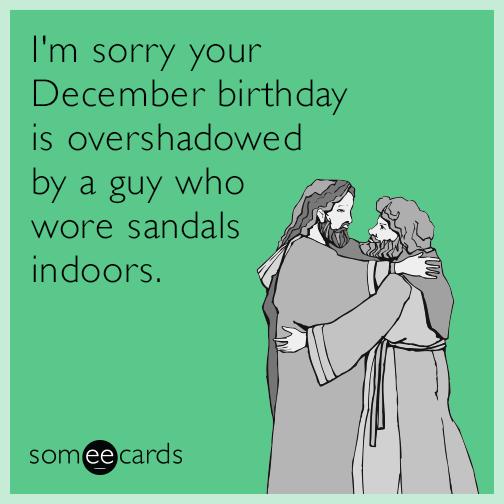 Jesus Christmas Sandles