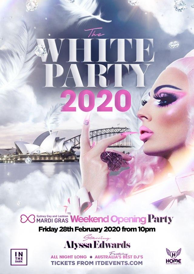 White-Party-Alyssa-Poster